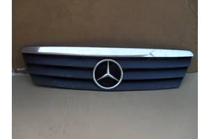Решётки радиатора Mercedes A-Class