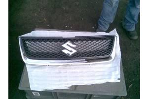 Решётки радиатора Suzuki Grand Vitara