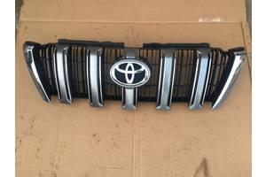 б/у Решётки радиатора Toyota Prado 150