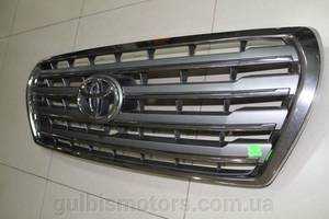 б/у Решётки радиатора Toyota Land Cruiser 200