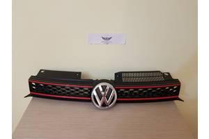 Новые Бамперы передние Volkswagen Golf