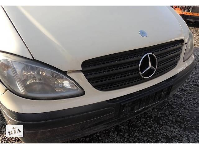 Вія (посмішка) Мерседес Віто Віто (Віано Віано) Mercedes Vito (Viano) 639 2.2 3.0- объявление о продаже  в Рівному