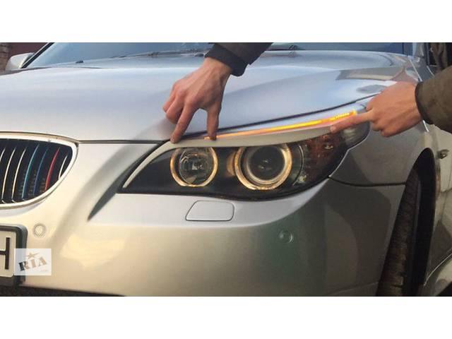 бу Реснички бровки BMW E60 в Луцке