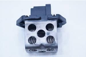 б/у Моторчики вентилятора кондиционера Renault Scenic