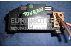 Резистор печки климат VW Touran 2010-2015 3c0907521f