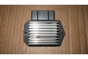 Резисторы печки Mitsubishi Pajero Wagon