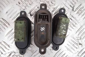 резистор пічки для Fiat Ducato 1998рв на фіат дукато пежо боксер опорнік резистор моторчика пічки всі режими працюют