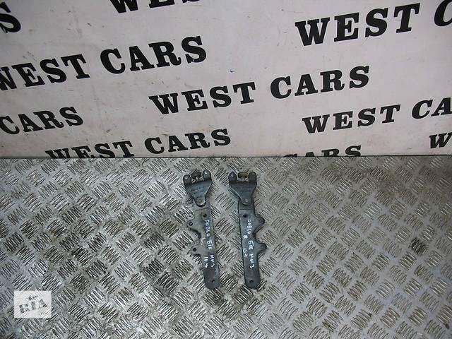 продам Б/у 51919828Ролики нижние боковой двери левой на Фиат Добло Doblo 263 на Opel Combo D 2010-2015 бу в Луцке