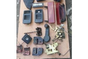 Ручки двери Renault 11