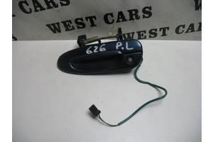 б/у Ручки двери Mazda 626