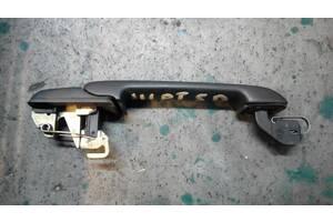 Ручка дверей зовнішня задня Volkswagen Vento 1991-1998 роки РДН47