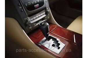 Новые АКПП Lexus GS