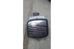 Крышки багажника Seat Ibiza