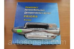 Новые Ручки двери