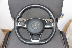 Руль Mercedes-Benz Sport Equipment W205 W253 C/GLC A0004603803