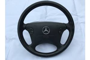 б/у Рули Mercedes E-Class