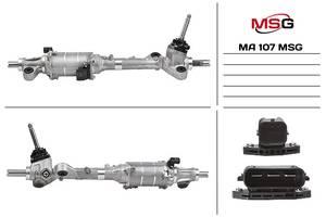 Рулевые рейки Mazda 6