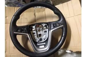 Рули Opel Astra J