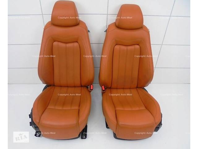 продам Салон б/у Maserati GranTurismo 2012- бу в Киеве