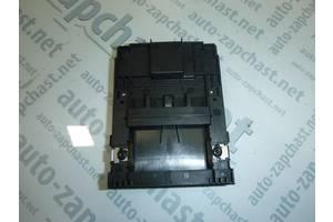 б/у Блоки управления двигателем Renault Fluence