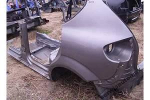 Четверти автомобиля Seat Altea