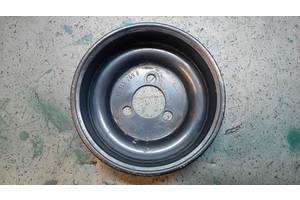 Шків насоса гідропідсилювача керма Volkswagen Caddy 1.4; 1.6 1995-2004 роки ШКГ5