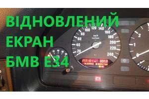 Новые Панели приборов/спидометры/тахографы/топографы BMW 3 Series