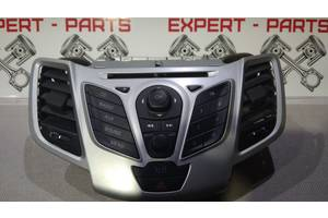 б/у Автомагнитолы Ford Fiesta