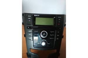б/в Радіо і аудіообладнання / динаміки SsangYong Korando