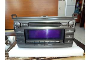б/в Радіо і аудіообладнання / динаміки Toyota Rav 4