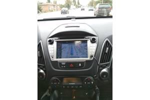 б/у Радио и аудиооборудование/динамики Hyundai IX35