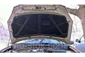 Звукоизоляция Honda Accord