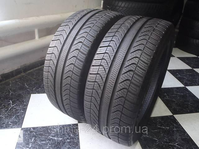 продам Шины бу 225/45/R17 Pirelli Cinturato All Season Лето 6,82мм 2015г бу в Кременчуге