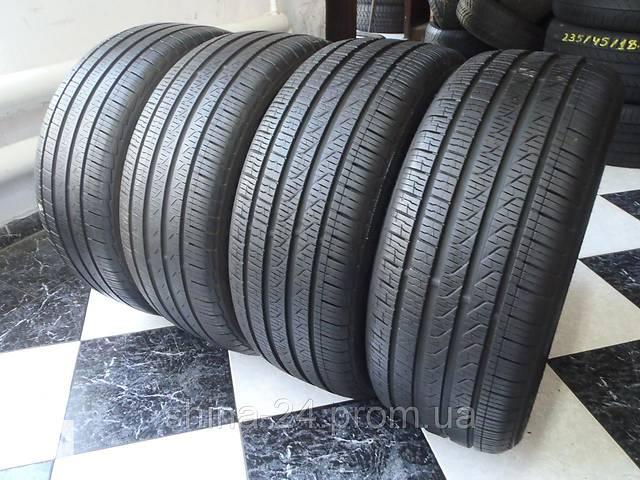 бу Шины бу 225/45/R17 Pirelli Cinturato P7  All Season Лето 7,18 2016г в Кременчуге