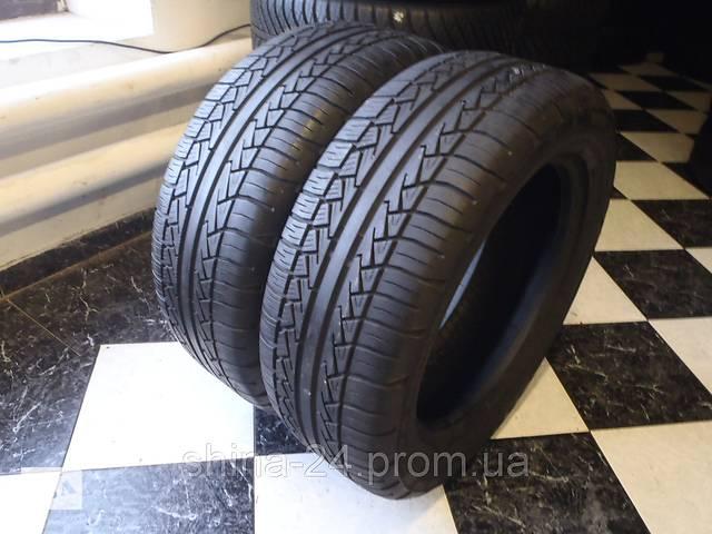 бу Шины бу 225/55/R17 Pirelli Cinturato P6  Allroad Лето в Кременчуге