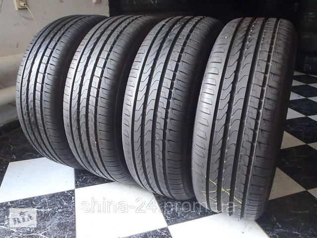 купить бу Шины бу 225/60/R17 Pirelli Cinturato P7 Ran on Flat Лето 7,98мм 2018г Резина бу 205/215/225/235/245/45/50/55 в Кременчуге