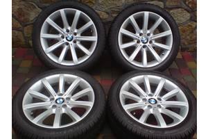б/у диски с шинами BMW 6 Series (все)