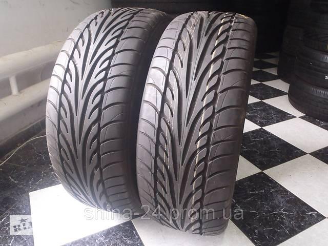 бу Шины новые 235/55/R17 Dunlop Sp Sport 9000 Лето Резина бу 205/215/225/235/245/45/50/55 в Кременчуге