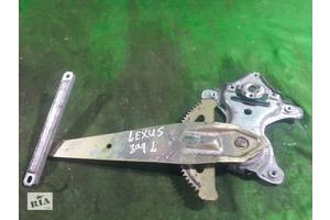 Склопідйомник задній лівий lexus gs 300