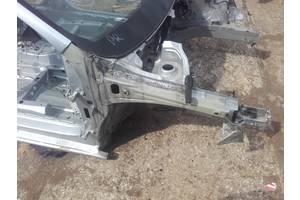 Четверти автомобиля Skoda Rapid