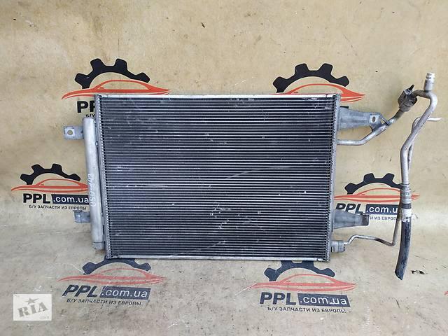 Smart Forfour 454 04-06 радиатор кондиционера оригинал A4548300815- объявление о продаже  в Чернігові