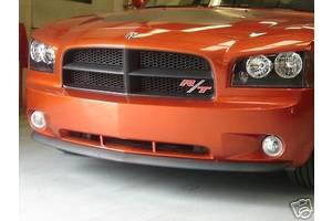Новые Бамперы передние Dodge Charger