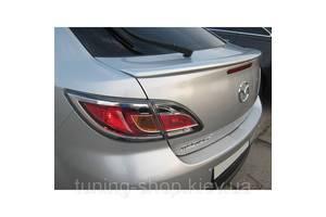 Багажники Mazda 6