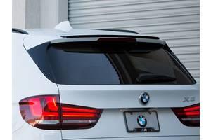 Новые Спойлеры BMW X5 M