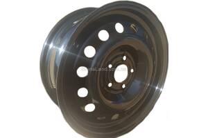 Стальные диски Ford, Volvo, Land Rover 5x108 R16 - НОВЫЕ, РАССРОЧКА 0%