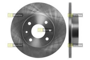 Новые Тормозные диски Fiat Tipo