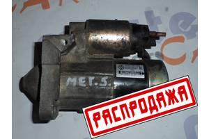 Стартеры/бендиксы/щетки Renault Megane II