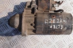 б/у Стартеры/бендиксы/щетки Volkswagen LT