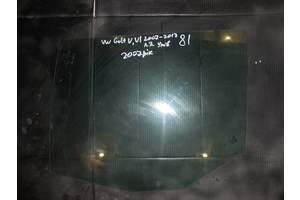 б/в скло двері Volkswagen Golf V