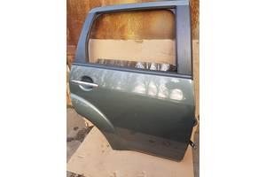 б/в скло двері Mitsubishi Outlander XL